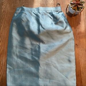 Escada Couture Skirt